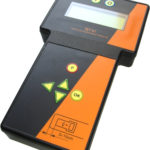 Tester telektromagnesów torowych TET 01